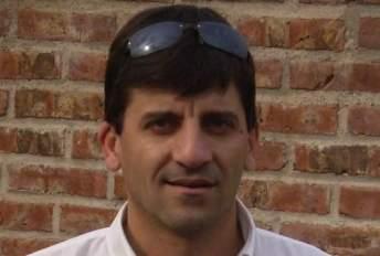 Javier Acevedo 22